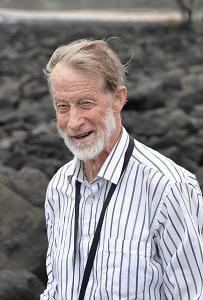 Hugh Willis - track creator and maintainer
