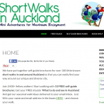 short auckland walks homepage pic
